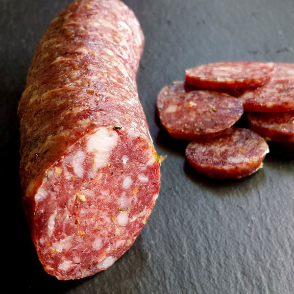 Specialty Meats - Salami, Bacon etc